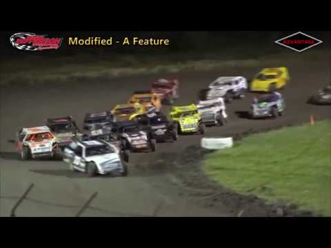 Compact/Sport Mod/Modified Features - Park Jefferson Speedway - 7/14/18