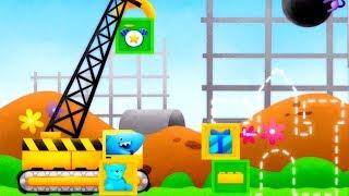 Trucks for Children and Kids cartoons spiderman games 2017   Monster truck racing games duck moose 3
