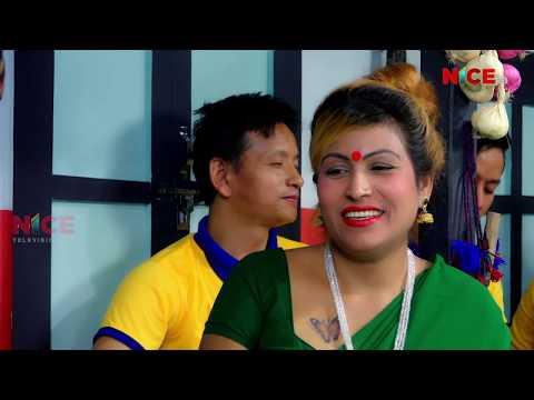 Gaam Besikaa Bhaakaaharu Maa Krishna Pariyar || 2075 Asoj 13 || Ep006 || NICE TV HD