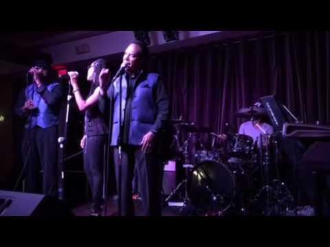 Club Nouvea performing Suite Jazz Lounge Atlanta