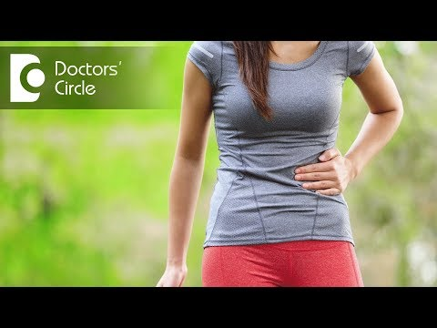What causes swelling on left side of stomach? - Dr. Ravindra B S