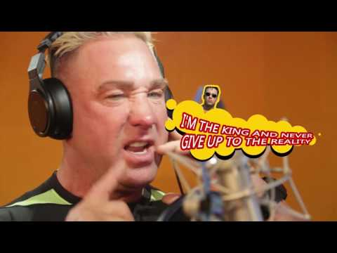 Billy Herrington's game promotion