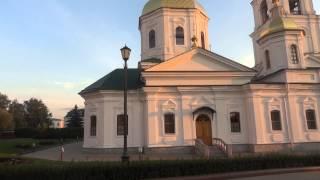 Свято-Троицкий Серафимо-Дивеевский монастырь. Holy Trinity Seraphim-Diveevo Monastery.(, 2015-04-11T08:36:16.000Z)