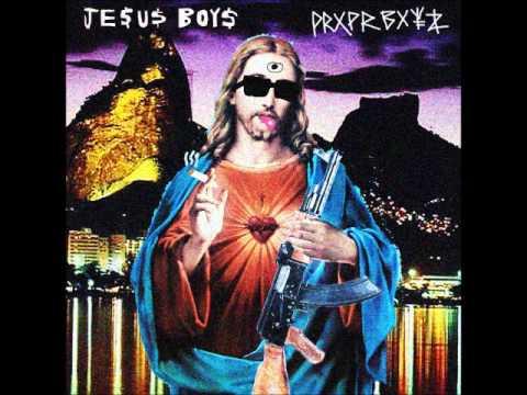 Propr Boyz - Triple Chain Freestyle