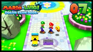 Video Mario y Luigi Dream Team Bros - Cap.07 Quebradiego el cabezota download MP3, 3GP, MP4, WEBM, AVI, FLV November 2017