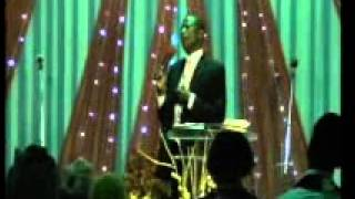 PRAYER OF BISHOP WALE OKE @ VICTORY LIFE WORLD CONVENTION 2013