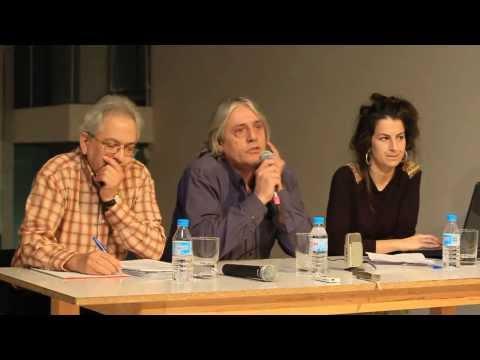 Rueda de prensa Amadeu Casellas (ALD #3: F.I.E.S.)