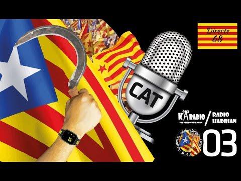 Radio Hadrian week 3 Versió en català