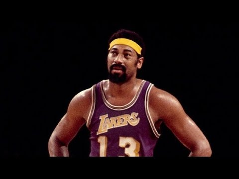 Wilt Chamberlain - Domination