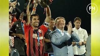Останній фінал в Луганську Донецьке дербі в Суперкубку України