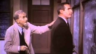 Torn Curtain Official Trailer #1 - Paul Newman Movie (1966) HD