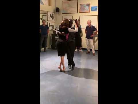 Monica Maria Yatma Diallo - La Torcacita