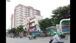 Căn hộ Biên Hòa Thanh Bình Plaza tại giao lộ Cách mạng tháng 8 - Bán và cho thuê - 0945 255 207