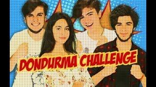 Gel Kapışalım'da Dondurma Challenge! | Gel Kapışalım