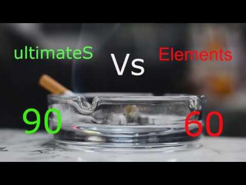 ultimateS vs Elements- SAMP 2020