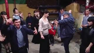 свадьба в Селе Микрах