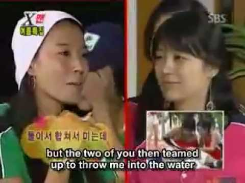 Xman dangyunhaji hwa yobi dating