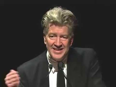 David Lynch on Consciousness, Creativity and the Brain Transcendental Meditation