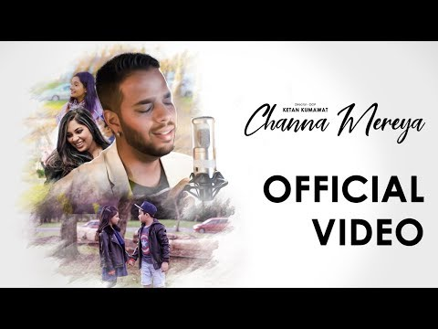 Channa Mereya | Official Music Video | VR3 Films