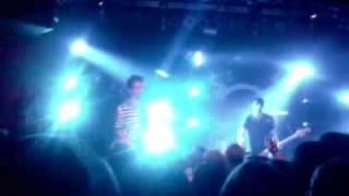 Killerpilze live - Kantine Augsburg - Lieblingssong