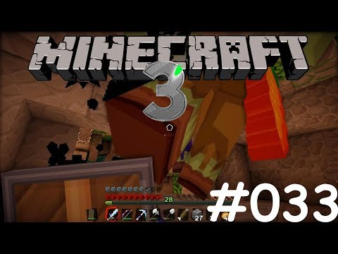 Let's Play Together Minecraft 3 #033 [Deutsch] [HD] [PC] - Mein Eigener Modspawner