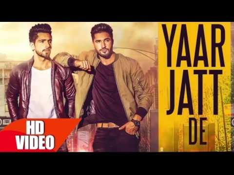 Yaar Jatt De Jassie Gill & Babbal Rai Latest Punjabi Song 2016 Speed Records