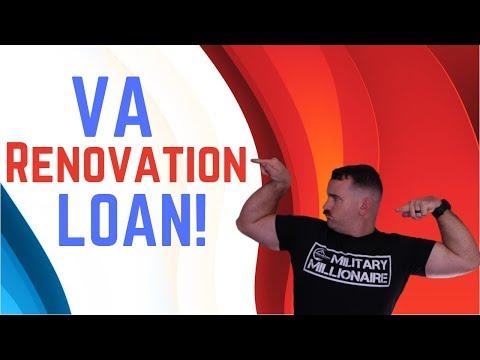 va-renovation-loan---the-va-home-improvement-secret!