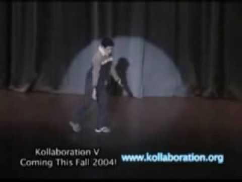 nhảy breakdance siêu đẳng
