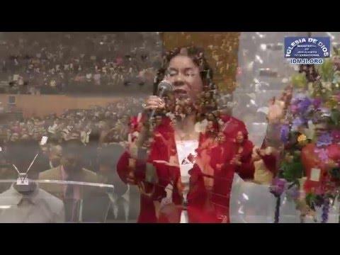 Clip de video Estudio bíblico realizado por la hermana María Luisa Piraquive en Barcelona España