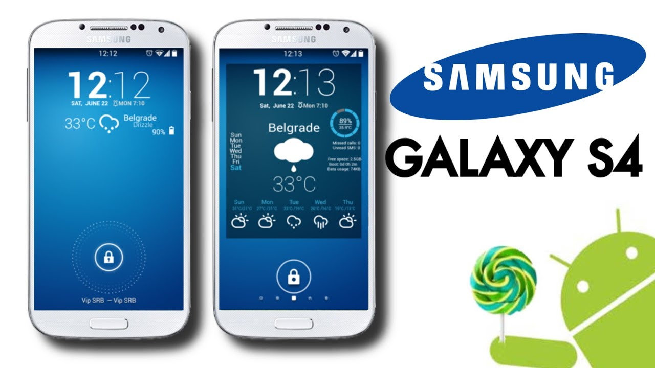 You need the Galaxy S4 GT-I9505 USB driver if Samsung is developing on Windows of course want to connect your android device Samsung for development So how to Install Samsung Galaxy S4 GT-I9505 USB drivers Free on the PC or Laptop it may be useful to you. If there is a less familiar you...