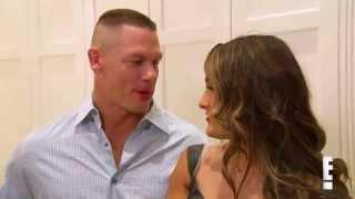 Total Divas Preview - John Cena Surprises Nikki With Designer Bag Worth Thousands
