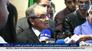 بارون قطع غيار مغشوشة يهزم وزارة التجارة !!