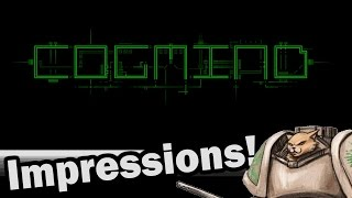 Cogmind PC Gameplay Impressions - Weekly Indie Newcomer