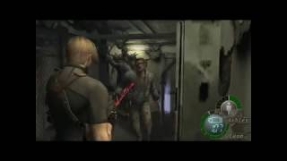 Resident Evil 4 Capitulo 5-2