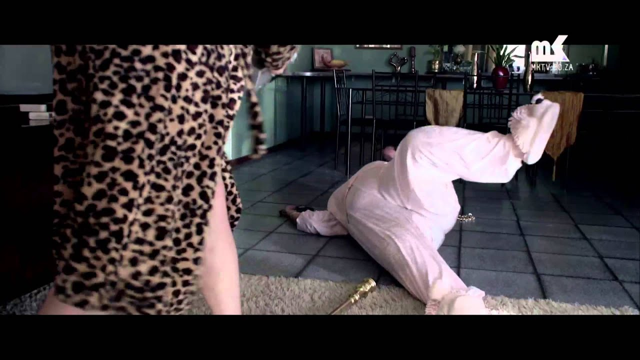 Jack Parow - Afrikaans is Dood