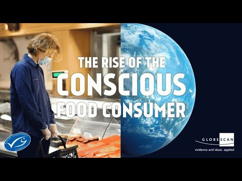 The Rise of the Conscious Consumer Webinar 2020 - COVID 19, Climate and Conservation | Asia Pacific