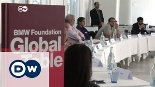 اختتام الندوة الدولية للمنتدى الاقتصادي المغاربي ومؤسسة بي إم دبليو الألمانية | الأخبار