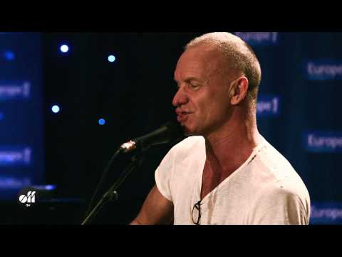OFF SESSION - Sting « The Last Ship »