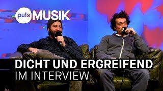Das könnt ihr vom neuen Album von Dicht amp; Ergreifend erwarten (Interview 2018)