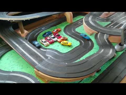 Scalextric Sunday 11