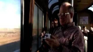 Tracks Ahead: Henry Kisor (Trailer)