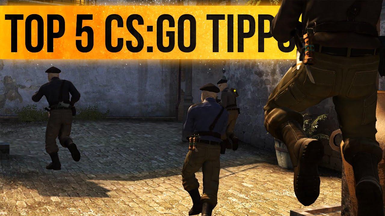 Tipps Cs Go