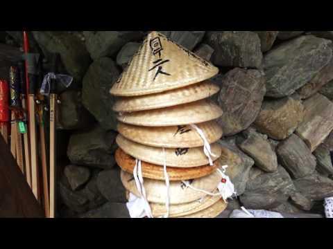 Shikoku 88 Pilgrimage: self-guided walking