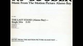 Play The Last Stand Alamo Bay