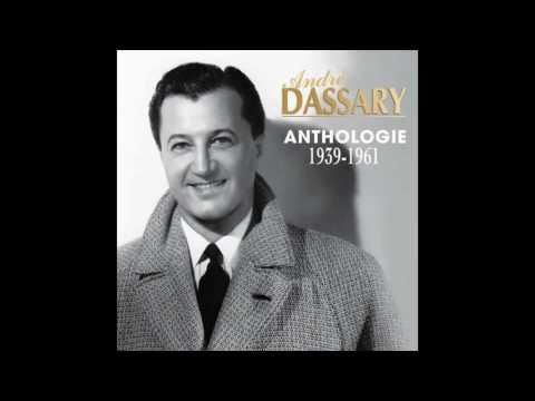 André Dassary - La Dacquoise aux yeux noirs