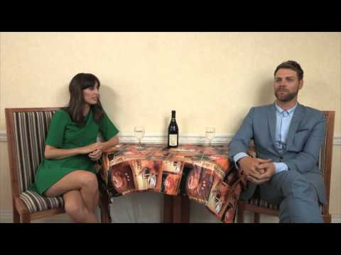 A Date With Brian McFadden And Laura Jackson (Part 1) - Stand By Your Man