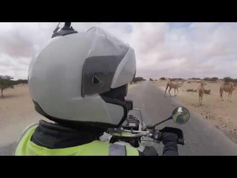 Mauritania - incontri
