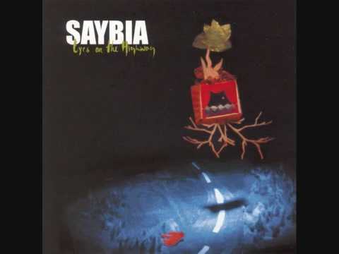 Saybia - The Odds