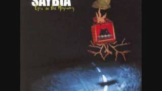 Watch Saybia The Odds video