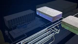 담수화플랜트선박Desalination Vessel
